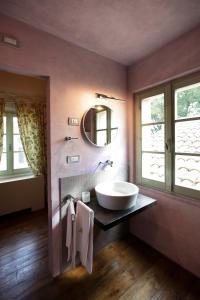 Urbino Resort, Country houses  Urbino - big - 12