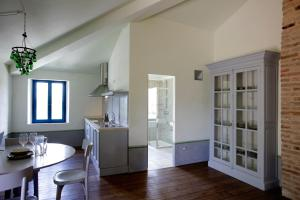 Urbino Resort, Country houses  Urbino - big - 82