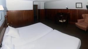 Hotel Comillas, Отели  Комильяс - big - 14