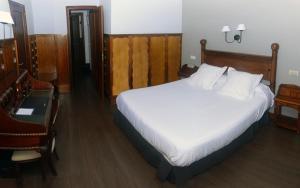 Hotel Comillas, Hotel  Comillas - big - 7