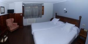 Hotel Comillas, Отели  Комильяс - big - 10