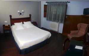 Hotel Comillas, Отели  Комильяс - big - 6