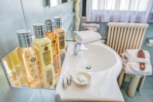 Hotel Le Palme - Premier Resort, Szállodák  Milano Marittima - big - 6