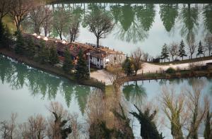 Urbino Resort, Country houses  Urbino - big - 51