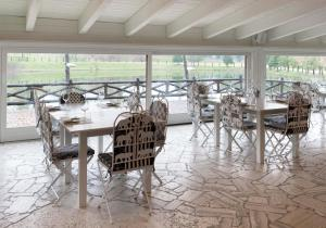 Urbino Resort, Venkovské domy  Urbino - big - 90