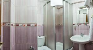 Beyaz Kugu Hotel, Отели  Стамбул - big - 36