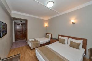Beyaz Kugu Hotel, Отели  Стамбул - big - 23