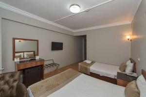 Beyaz Kugu Hotel, Отели  Стамбул - big - 22