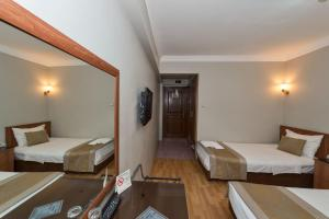 Beyaz Kugu Hotel, Отели  Стамбул - big - 53
