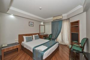 Beyaz Kugu Hotel, Отели  Стамбул - big - 21