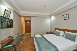 Beyaz Kugu Hotel, Отели  Стамбул - big - 6