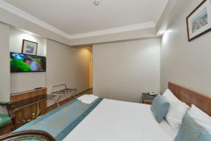 Beyaz Kugu Hotel, Отели  Стамбул - big - 62