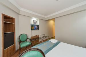 Beyaz Kugu Hotel, Отели  Стамбул - big - 2