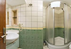 Beyaz Kugu Hotel, Отели  Стамбул - big - 34