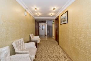 Beyaz Kugu Hotel, Отели  Стамбул - big - 63