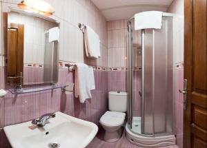 Beyaz Kugu Hotel, Отели  Стамбул - big - 35