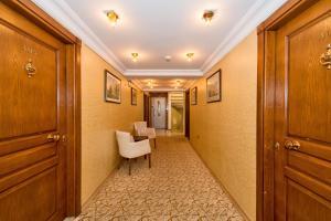 Beyaz Kugu Hotel, Отели  Стамбул - big - 25