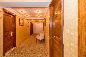 Beyaz Kugu Hotel, Отели  Стамбул - big - 24