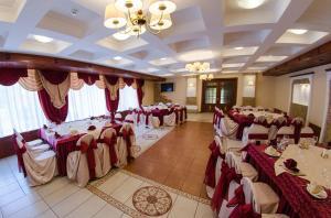 Amaris Hotel, Hotels  Velikiye Luki - big - 27