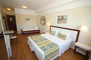 Costa Norte Ponta das Canas Hotel, Szállodák  Florianópolis - big - 11