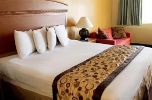 Americas Best Value Inn San Antonio - AT&T Center/Fort Sam Houston, Мотели  Сан-Антонио - big - 6
