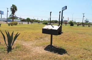 Americas Best Value Inn San Antonio - AT&T Center/Fort Sam Houston, Motely  San Antonio - big - 8