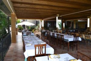 Il Falco del Cilento, Farm stays  Torchiara - big - 23