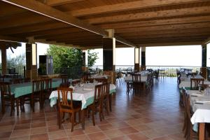 Il Falco del Cilento, Farm stays  Torchiara - big - 19