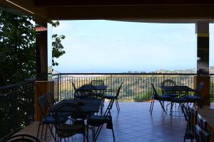 Il Falco del Cilento, Farm stays  Torchiara - big - 18