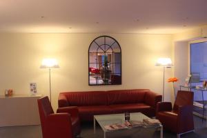 Royal Cottage, Hotel  Cassis - big - 52