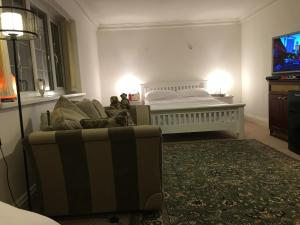 Halebarns Guesthouse Manchester Airport, Pensionen  Hale - big - 88