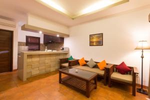 Vidi Boutique Hotel, Hotels  Jimbaran - big - 5