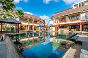 Vidi Boutique Hotel, Hotels  Jimbaran - big - 70