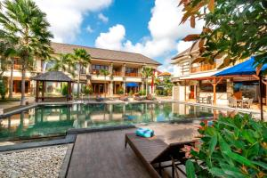 Vidi Boutique Hotel, Hotels  Jimbaran - big - 69