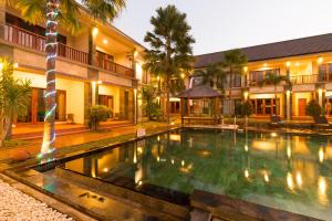 Vidi Boutique Hotel, Hotels  Jimbaran - big - 53