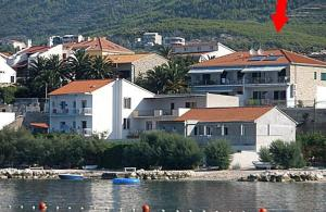 Apartments Bozikovic