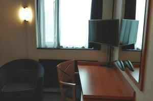 Conferentiehotel Drienerburght, Отели  Энсхеде - big - 3