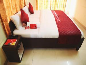 OYO 670 Apartment Hinjewadi Phase 1, Hotels  Pune - big - 4