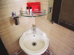 OYO 670 Apartment Hinjewadi Phase 1, Hotels  Pune - big - 5