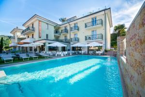 Hotel Eden Garda - AbcAlberghi.com