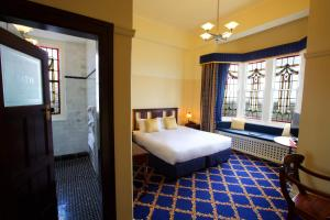Carrington Hotel, Hotely  Katoomba - big - 8