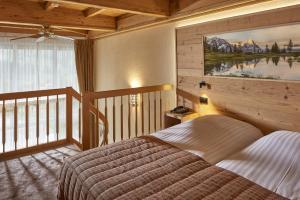 Hotel Kreuz & Post, Hotely  Grindelwald - big - 29