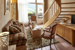 Hotel Kreuz & Post, Hotely  Grindelwald - big - 77