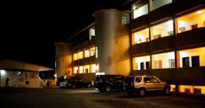 Sierra Lighthouse Hotel, Szállodák  Freetown - big - 13