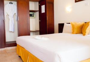 Sierra Lighthouse Hotel, Hotely  Freetown - big - 19