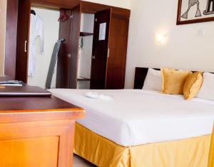 Sierra Lighthouse Hotel, Szállodák  Freetown - big - 6