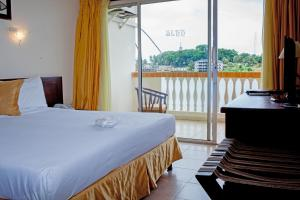 Sierra Lighthouse Hotel, Szállodák  Freetown - big - 5