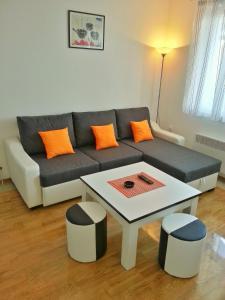 Apartment 18, Apartmány  Bijeljina - big - 13