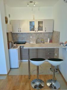 Apartment 18, Apartmány  Bijeljina - big - 5