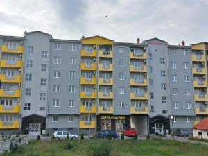 Apartment 18, Apartmány  Bijeljina - big - 4